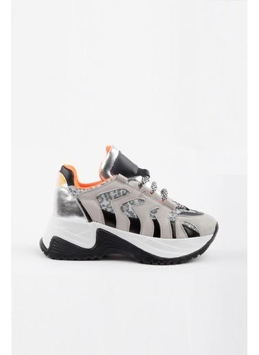 Tripy Sneakers Gri